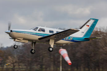 D-EEJF - Private Piper PA-46 Malibu / Mirage / Matrix