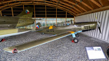 OK-IFG - Slovacky Aeroklub Kunovice Zlín Aircraft Z-126 aircraft