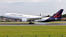 Brussels Airlines OO-SFT image
