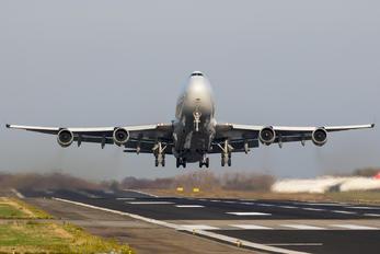 TF-AMB - Saudi Arabian Cargo Boeing 747-400BCF, SF, BDSF