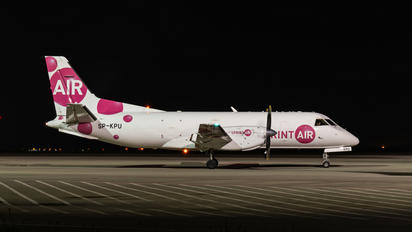 SP-KPU - Sprint Air SAAB 340
