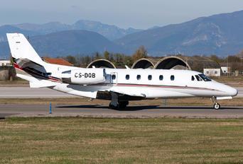 CS-DQB - NetJets Europe (Portugal) Cessna 560XL Citation XLS