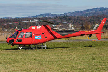 HB-ZGA - Heli-Air Airbus Helicopters H125