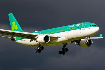 EI-DAA - Aer Lingus Airbus A330-200