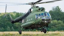 651 - Poland - Army Mil Mi-8T aircraft