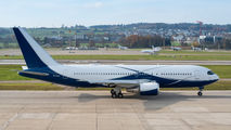 P4-CLA - Comlux Aviation Boeing 767-200 aircraft