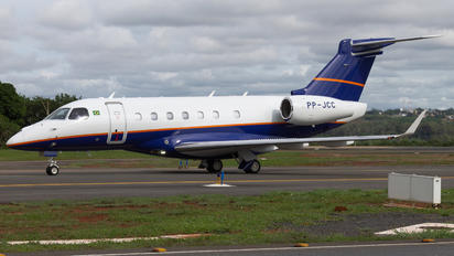 PP-JCC - Private Embraer EMB-550 Legacy 500
