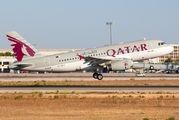 A7-HHJ - Qatar Amiri Flight Airbus A319 CJ aircraft