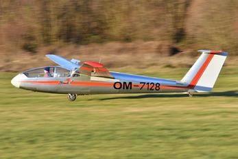 OM-7128 - Aeroklub Očová LET L-23 Superblaník