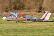 OM-7128 - Aeroklub Očová LET L-23 Superblaník aircraft