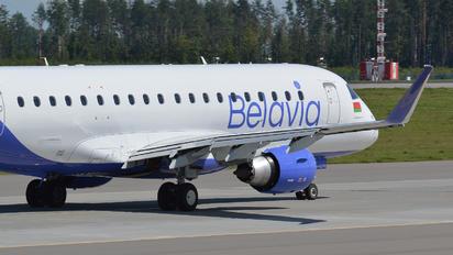 EW-512PO - Belavia Embraer ERJ-175 (170-200)