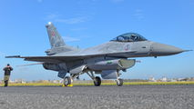 4050 - Poland - Air Force Lockheed Martin F-16C block 52+ Jastrząb aircraft