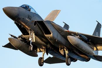 12-8803 - Japan - Air Self Defence Force Mitsubishi F-15J