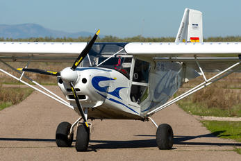 EC-FZ9 - Private ICP Savannah XL