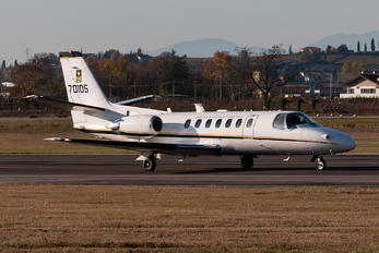 97-0105 - USA - Army Cessna UC-35A Citation Ultra