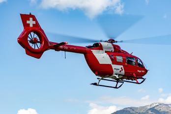 HB-ZQI - REGA Swiss Air Ambulance  Airbus Helicopters H145