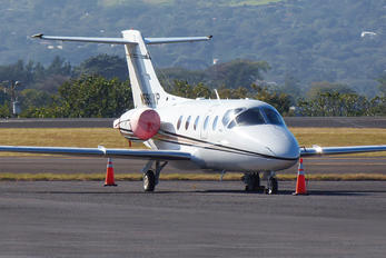 N599XP - Private Hawker Beechcraft 400XP Beechjet