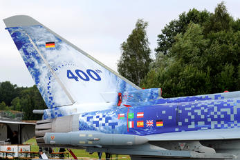 31+06 - Germany - Air Force Eurofighter Typhoon S