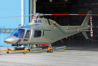 ZK-ISR - Private Agusta Westland AW119 Koala
