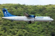 VN-B219 - VASCO - Vietnam Air Services Co ATR 72 (all models) aircraft
