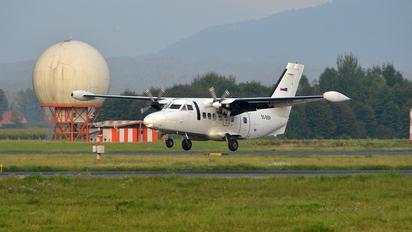 S5-BBP - Lipican Aer LET L-410UVP-E Turbolet