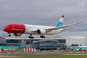 LN-LNT - Norwegian Air International Boeing 787-9 Dreamliner aircraft