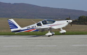 OM-NFR - Private Tomark Aero Viper SD-4