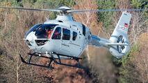 D-HCBO - Aiut Alpin Dolomites Eurocopter EC135 (all models) aircraft