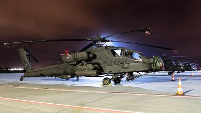 17-03118 - USA - Army Boeing AH-64E Apache