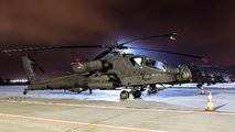 17-03118 - USA - Army Boeing AH-64E Apache aircraft