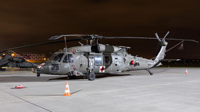 14-20702 - USA - Army Sikorsky UH-60M Black Hawk
