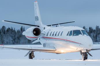OH-RBX - Private Cessna 560XL Citation Excel