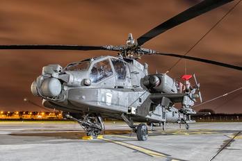 14-03027 - USA - Army Boeing AH-64E Apache