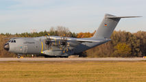 54+18 - Germany - Air Force Airbus A400M aircraft