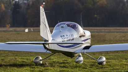 SP-RAM - Private Aero AT-3 R100