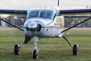 SP-WAW - Aeroklub Warszawski Cessna 208 Caravan aircraft