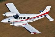D-GDMF - Private Piper PA-34 Seneca aircraft