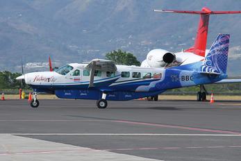 TI-BBC - Nature Air Cessna 208 Caravan