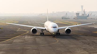 VT-TSE - Vistara Boeing 787-9 Dreamliner