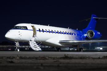 F-HFHP -  Bombardier Bombardier/BD700 Global 7500