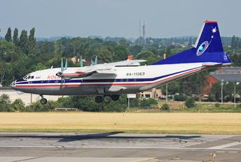 RA-11363 - Kosmos Aviation Company Antonov An-12 (all models)