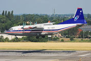 RA-11363 - Kosmos Aviation Company Antonov An-12 (all models) aircraft