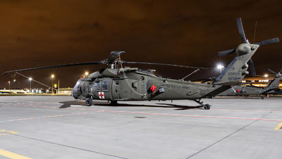 14-20680 - USA - Army Sikorsky UH-60M Black Hawk