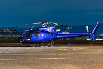 JA724K - Private Eurocopter AS350B3