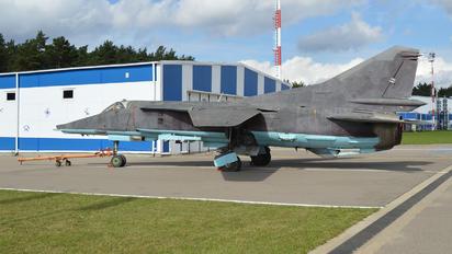 17 - Belarus - Air Force Mikoyan-Gurevich MiG-27