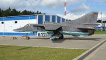 17 - Belarus - Air Force Mikoyan-Gurevich MiG-27 aircraft
