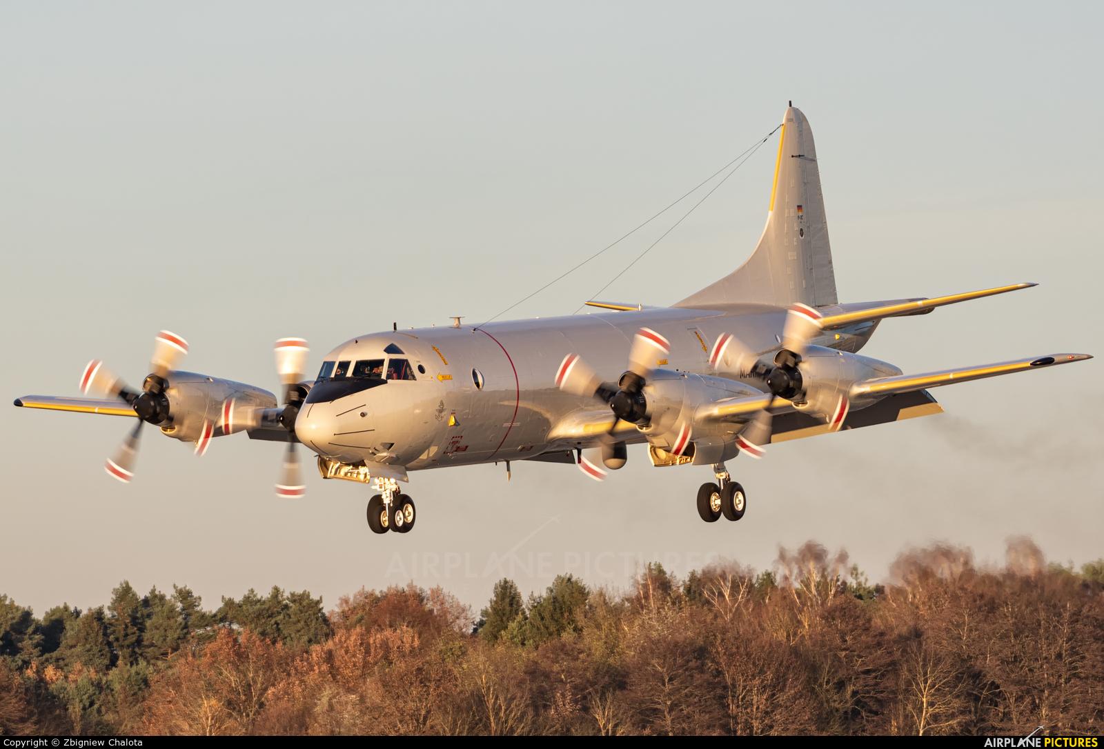 Germany - Navy 60+04 aircraft at Ingolstadt - Manching