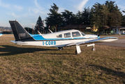I-CORB - Private Piper PA-28R Arrow /  RT Turbo Arrow aircraft