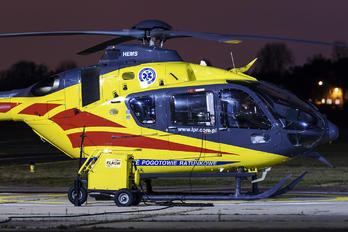 SP-HXS - Polish Medical Air Rescue - Lotnicze Pogotowie Ratunkowe Eurocopter EC135 (all models)