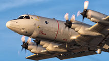 60+04 - Germany - Navy Lockheed P-3C Orion aircraft